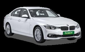 BMW 3 Series Europcar