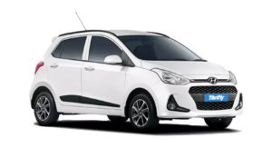 Thrifty Hyundai Grand i10