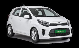 Kia Picanto Europcar