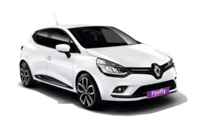 Renault Clio Firefly