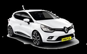 Renault Clio Hertz